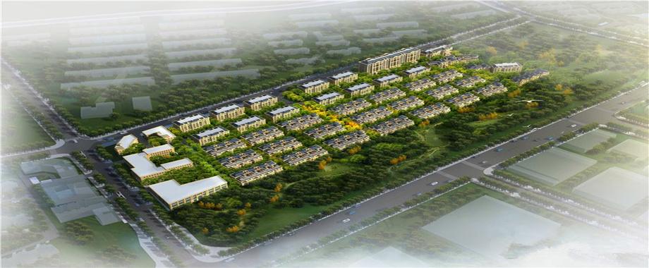 远洋天著-楼盘-大兴-别墅-现房-北京双和房地产